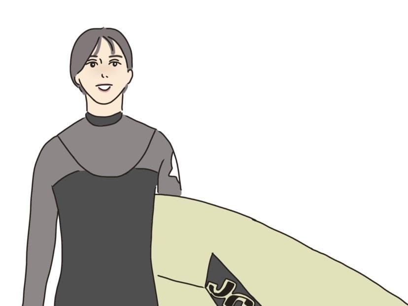 【サーフィン初心者向け】湘南で初心者に優しいサーフポイントを湘南出身のローカルサーファーが紹介