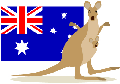 【留学生向け】オーストラリアのホームステイってどんな感じ?