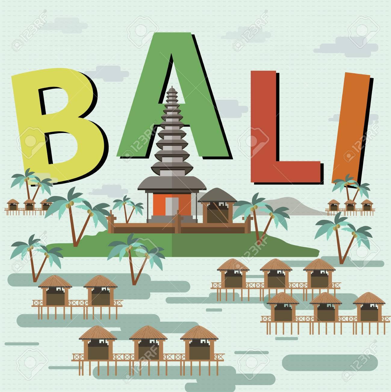 【旅行好き必見】インドネシアのバリ島はいくらあれば行ける?