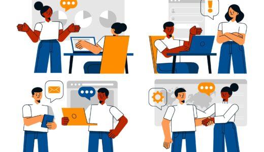 Web制作を学べるオンラインスクール5選!無料体験ができるスクールは?